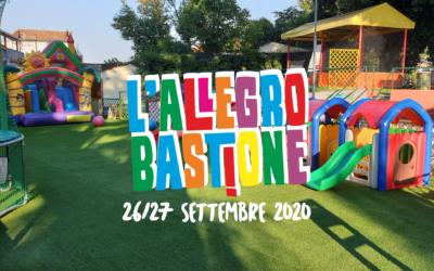 Bastione Ambrogi: storia e divertimento