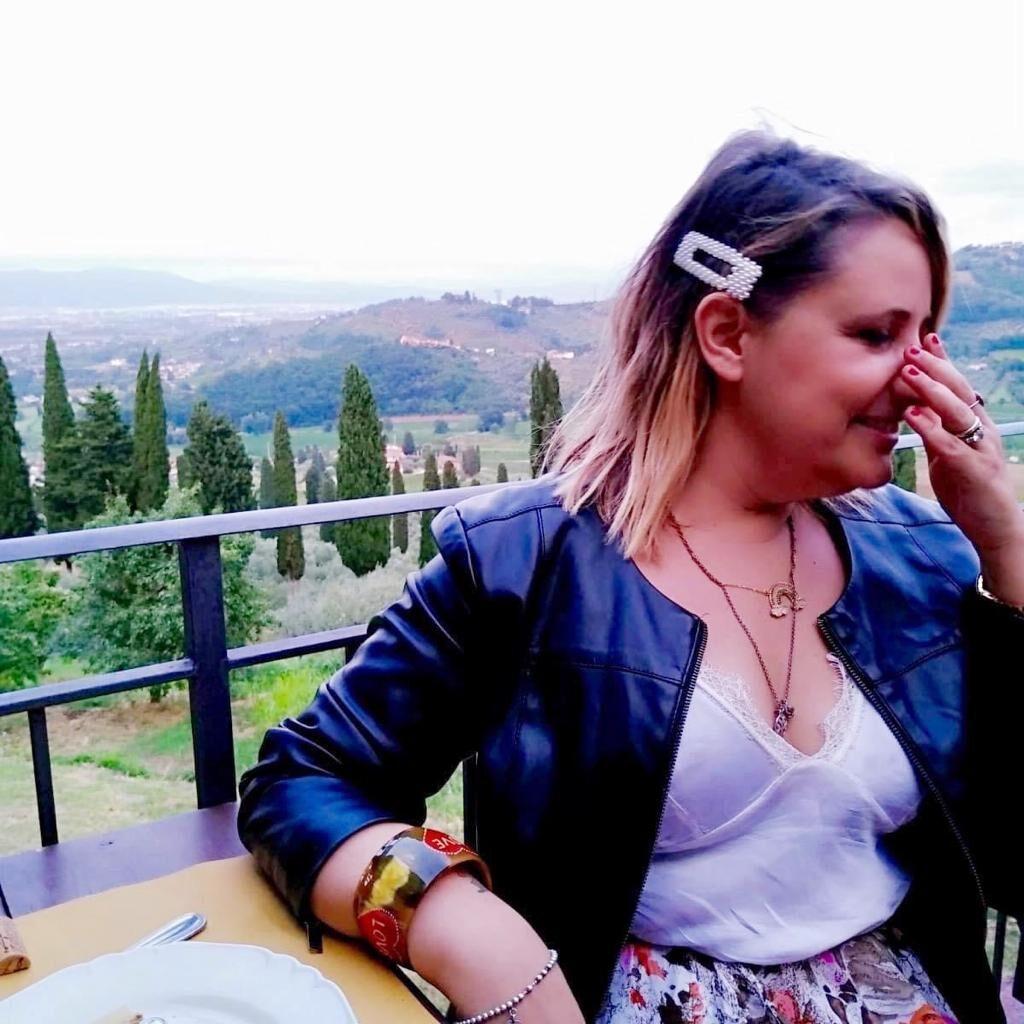boobs lover Giulia Gianassi