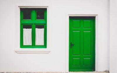 Home Decluttering: apri la porta del tuo spazio sicuro