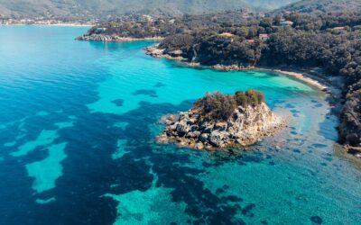 Indarsena B&B: Slow in Italy all'Elba