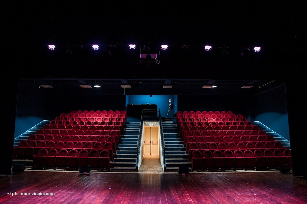 Teatro, mio caro Teatro