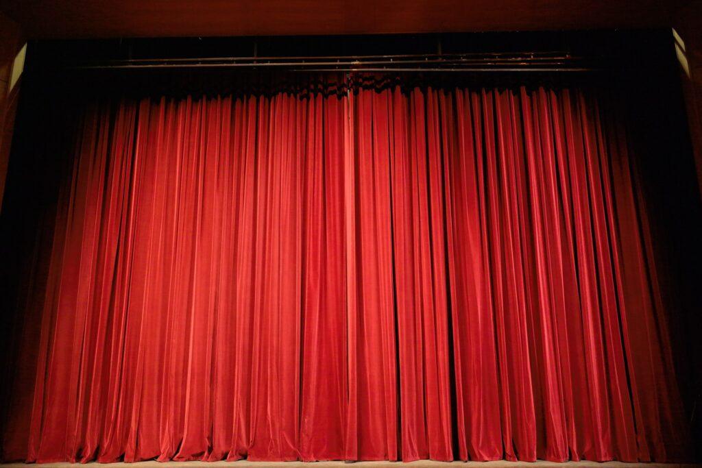 teatro sipario cultura