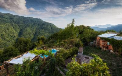 Casepoggio: la Liguria che non ti aspetti